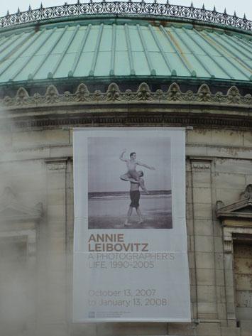 AnnieLeibovitzBanner