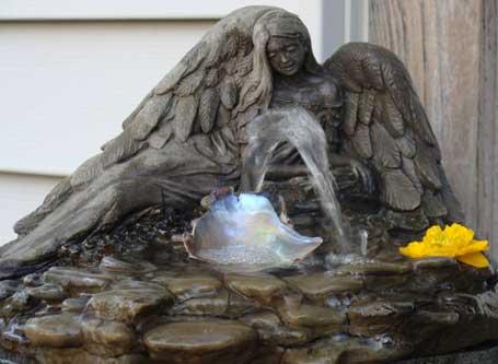 angelfountain