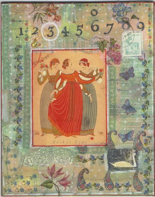 Numbers 15 Jun 09