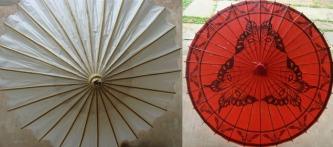 parasol sampler