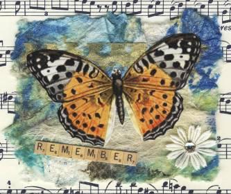 Wings Remember
