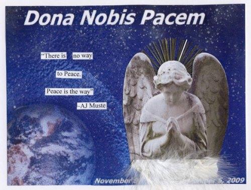 Dona-Nobis-Pacem