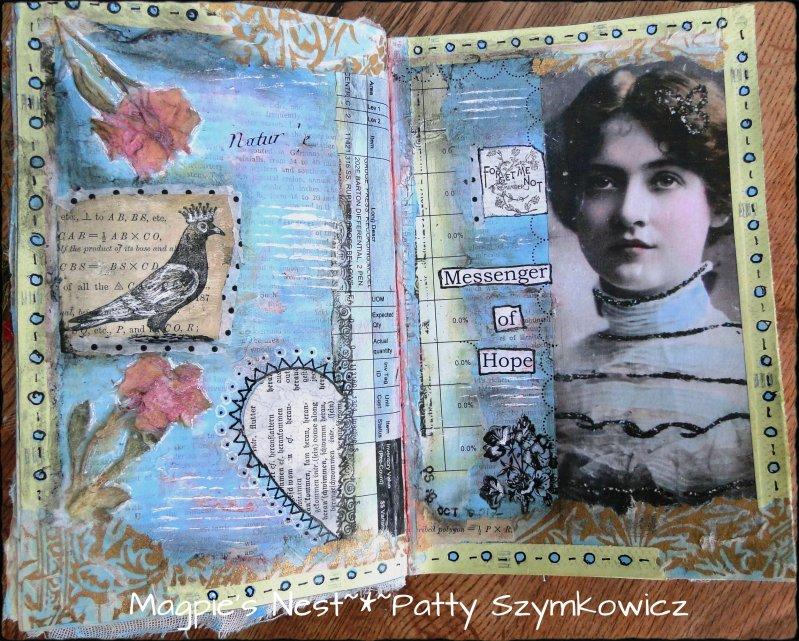 1 Patty Szymkowicz Messenger of Hope (4)