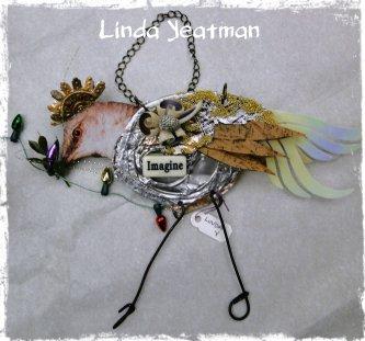 Linda Yeatman