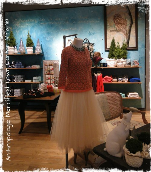 Merrifield Towne Center Anthropologie (10)