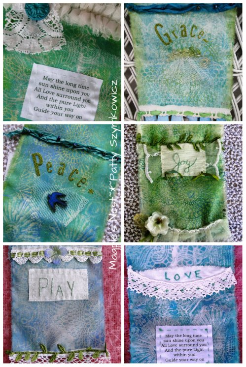 Patty S My Flag Sampler