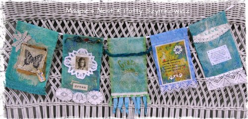 Prayer Flags Assorted