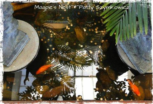 Seven Beauties pool