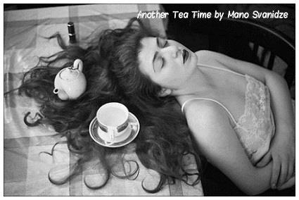 1 another tea time by Mano Svanidze Great British Tea Part