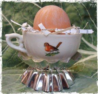 Egg tuxpi