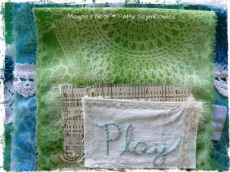 Magpie's Nest Prayer Flags (1)