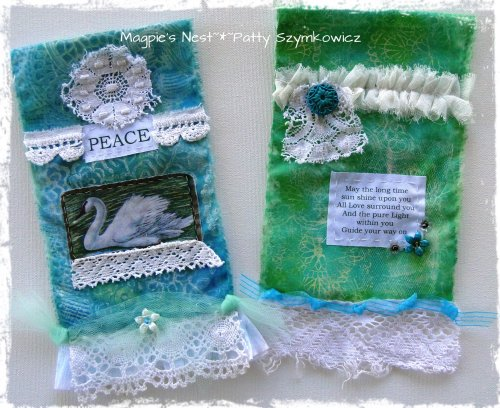 Magpie's Nest Prayer Flags (2)