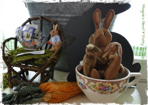 Mutti's Rabbits (4)