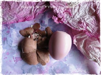 Beet Dye Egg Ready to Eat (1)