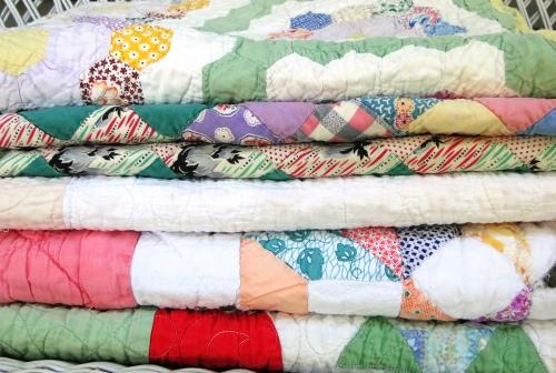 Cutter Quilts