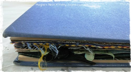 Encyclopedia art journal
