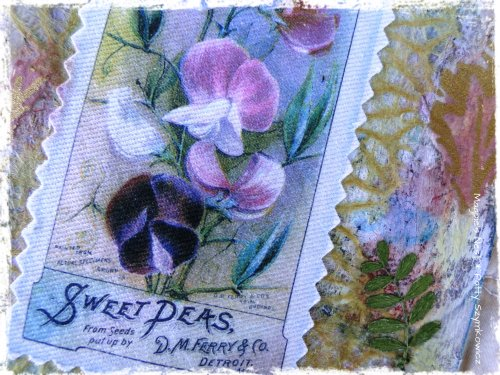 Kindness Sweet Pea Pages (1)