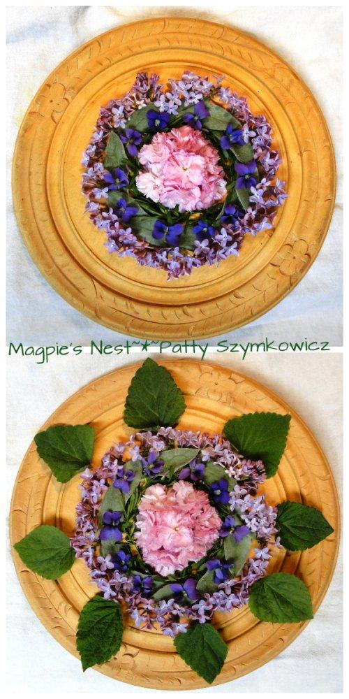 Kwanzan Cherry Violet Lilac Mandala (2)