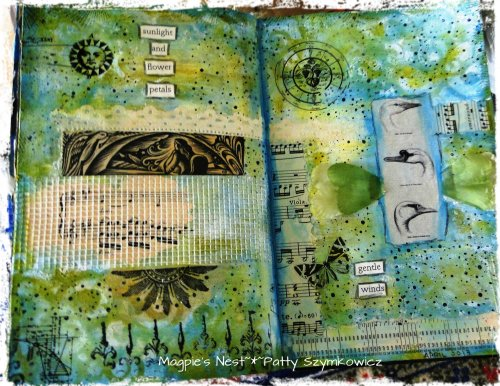 sunlight pages mid process