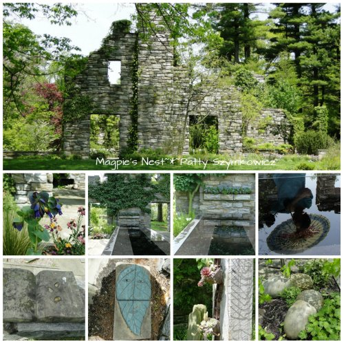 Chanticleer Ruins Sampler