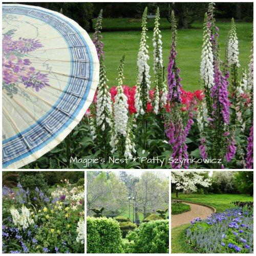 Longwood Gardens May 2013