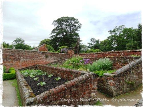 Calke Abbey Gardens