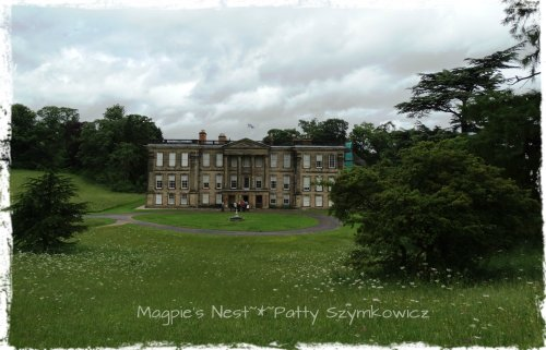 Calke Abbey UK