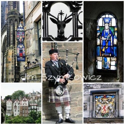JJJ Edinburgh
