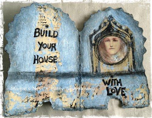 Patty Szymkowicz Architecture Love (4)