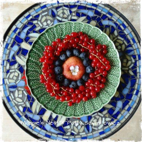 Red Currant Blueberry Apple Mandala (3)