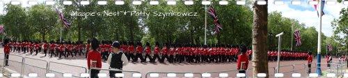 St James Park 8 June 2013