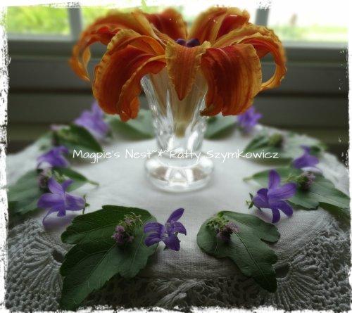 Tiger Lily Mandala (7)