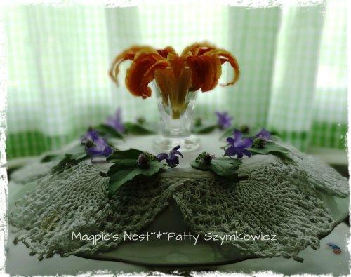 Tiger Lily Mandala (8)