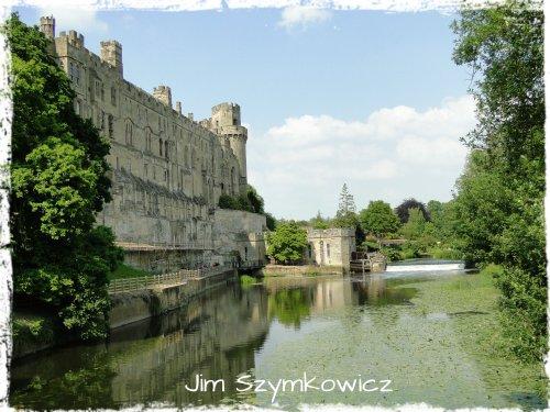 Warwick Castle JJJ