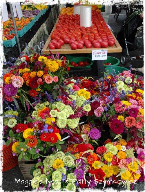 #1 Reston Farmers Market