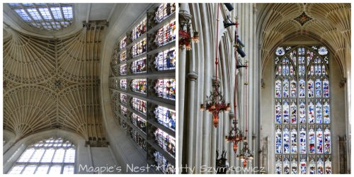 #14 Bath Abbey