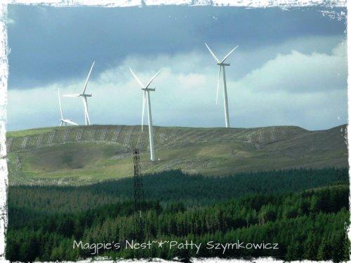 #16 Wind turbines