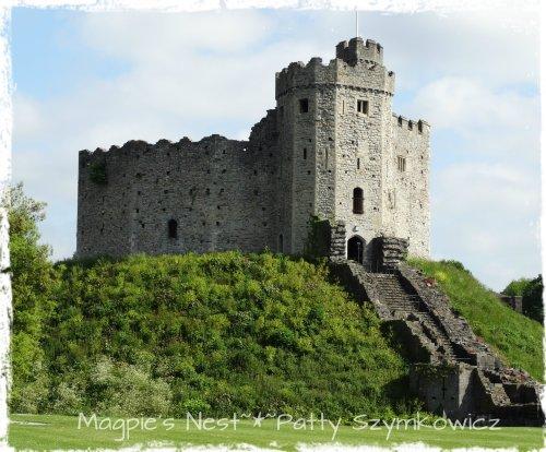 #8 13th Century Tower Keep
