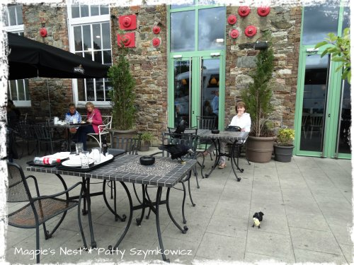 #9 Blarney Castle Cafe