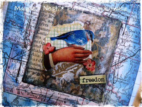 Freedom She Whispered (1)