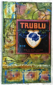 TruBlu House