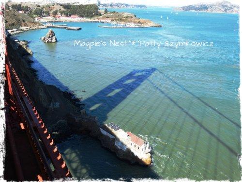 Golden Gate Bridge SF CA 18 Sept 13