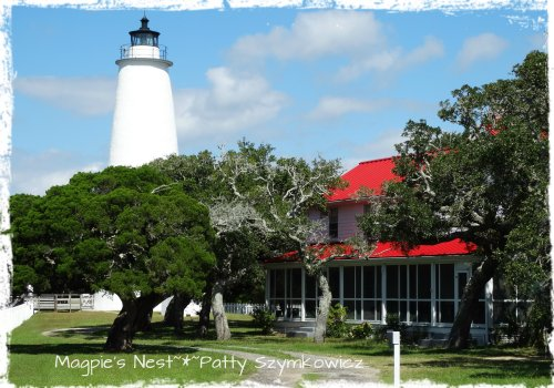 Ocracoke Lighthouse (1)