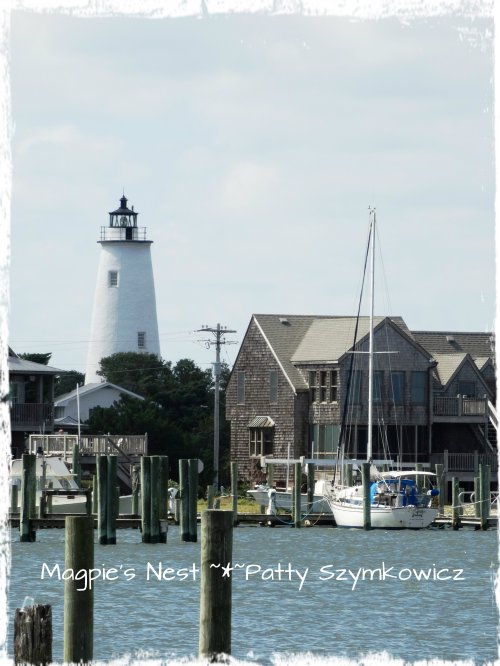 Ocracoke Lighthouse (2)