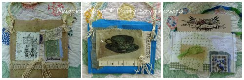 Paper Bag gift bags