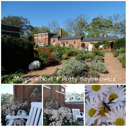 Oatlands Vegie and Herb Garden
