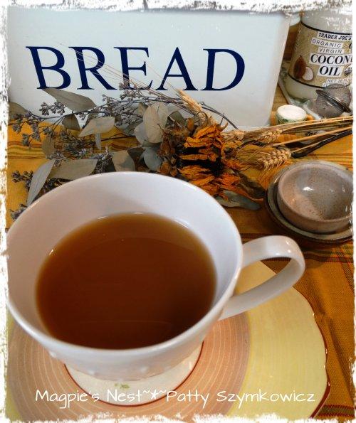 Yogi Chai Tea (1)
