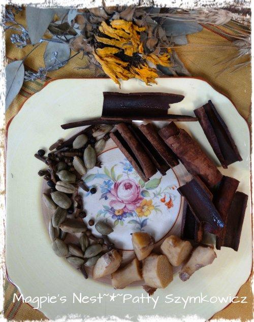 Yogi Chai Tea (2)