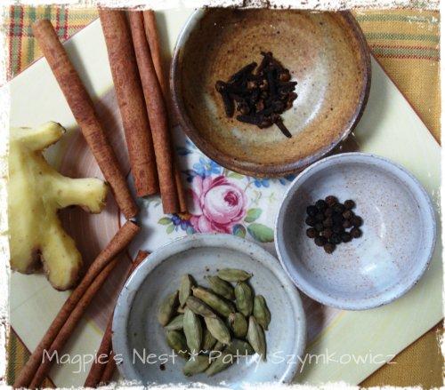 Yogi Chai Tea