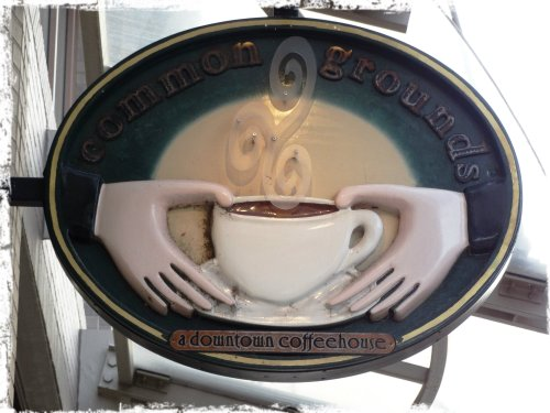 Common Grounds Coffee House Denver, CO